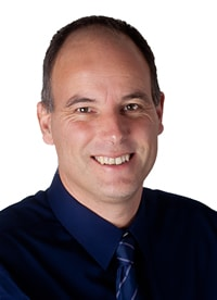 Picture of Dr Martin Kittel, Lead Surgeon of Thames Valley Surgical Services