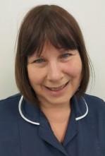 Picture of nurse Carolyn